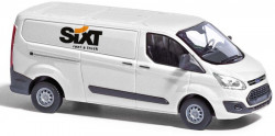 Ford Transit SIXT
