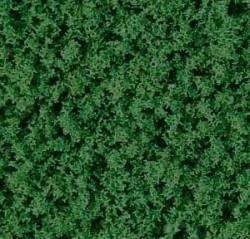 Mousse Flocage vert foncé