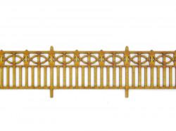 Barrière type 1 - 54 centimètres