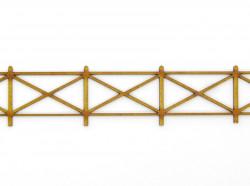 Barrière type 4 - 57 centimètres