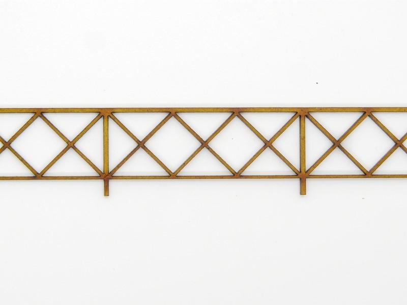 Barrière type 5 - 55 centimètres