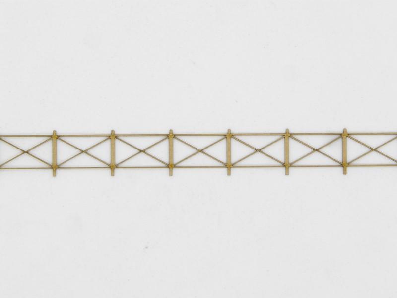 Barrière Type 4