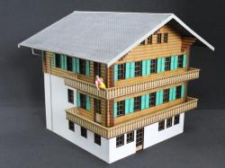 Maisons Chalets Commerces