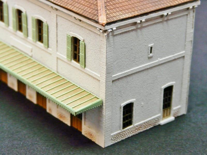 Gare PLM 5 Portes à l'échelle N Gare_PLM_5_portes_gare_n_gare_plm_seconde_classe_maquette_decoupe_laser_gare_5_portes_n_Maquette_gare_n_maquette_n_maquette_n_train_maquette_bois_a_construire_5
