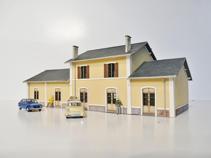 Gare Egrèze