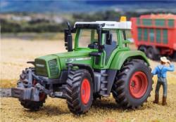 Tracteur Fendt 926