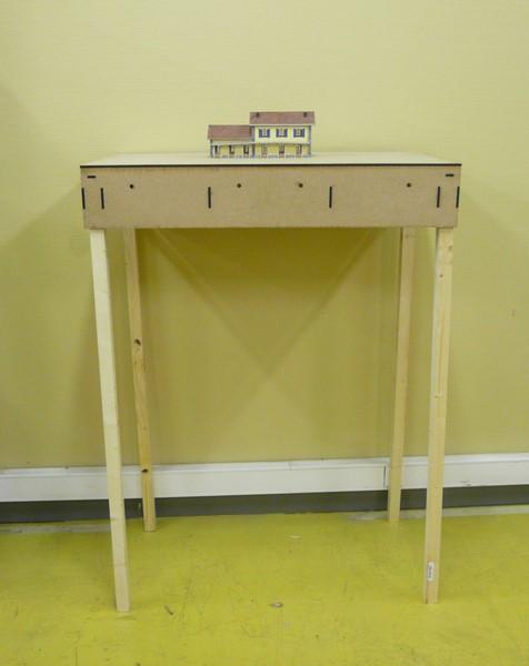 Module 900 x 500 simply bois mod lisme - Module de construction ...