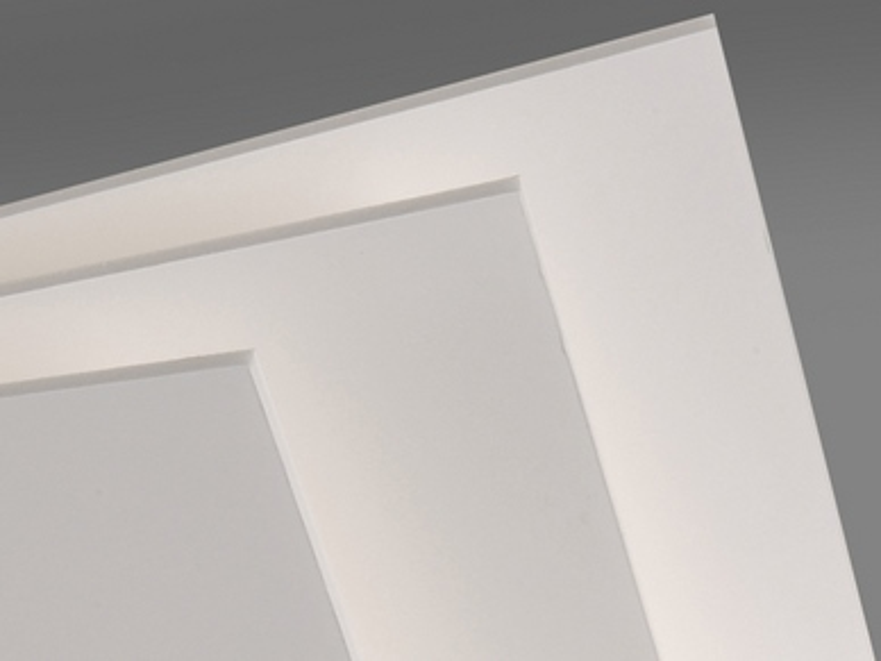 Carton Plume 3 mm
