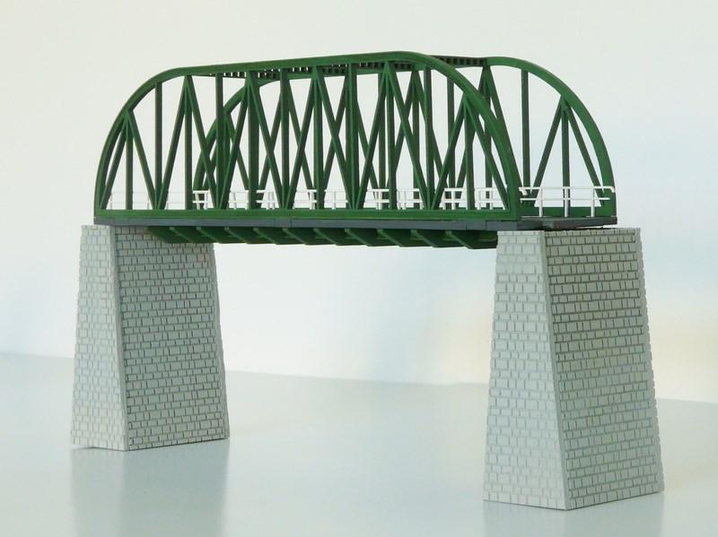 Extension pour pont