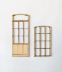Portes et fenêtres 1/43