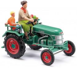 Tracteur Kramer K11