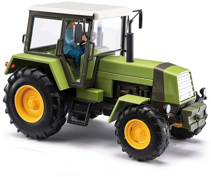 Tracteur ZT 323