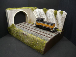 Ponts et Tunnels