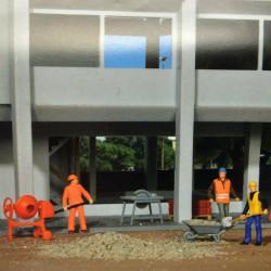 Accessoires de chantier