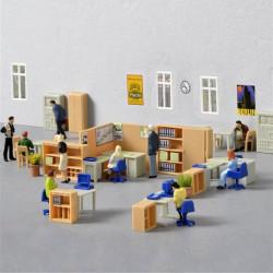Aménagement de bureaux 2