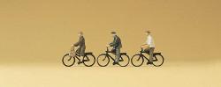 Vélos avec cyclistes (N)