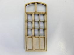 Huisserie : Portes & fenêtres