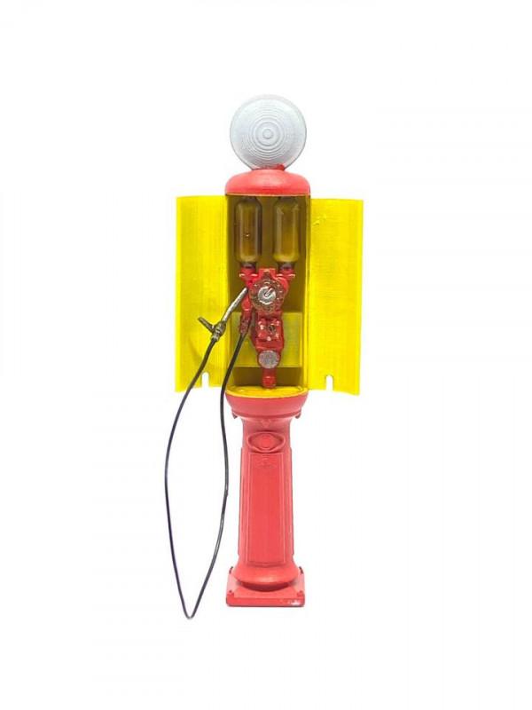 Pompe à essence SATAM (O)